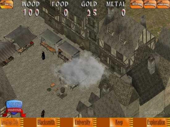 لعبة بناء الحضارات Kingdom Realm