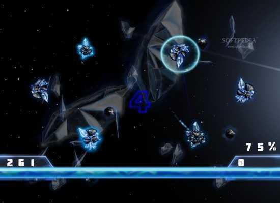 لعبة احتلال الكواكب Luminosity
