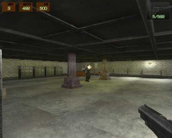 تحميل لعبة الهروب من السجن Prisoner