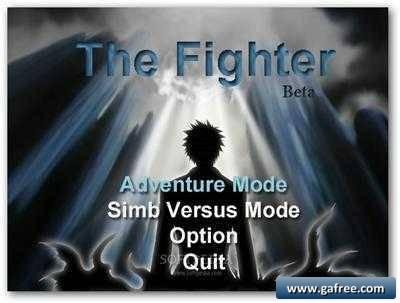 لعبة القتال الاسطورية Simb Fighter