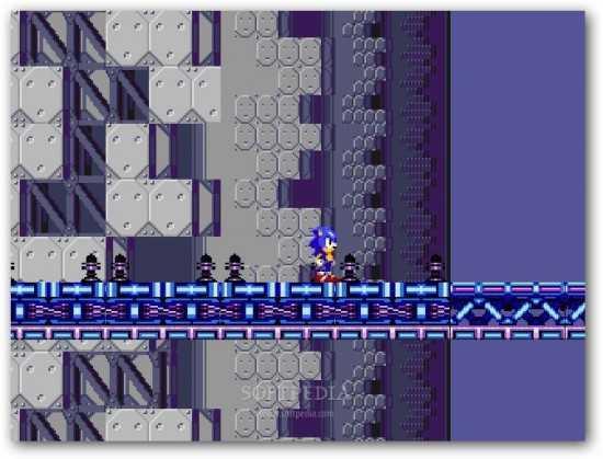 تحميل لعبة سونيك مجانا Sonic the Hedgehog