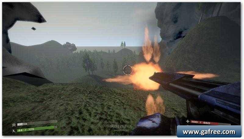 تحميل لعبة الدفاع عن الوطن StarForge