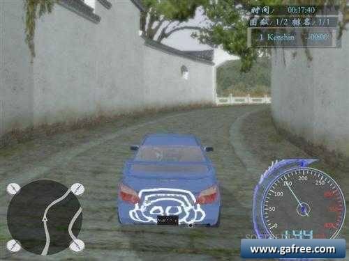 تحميل لعبة سباق السيارات Super Racing