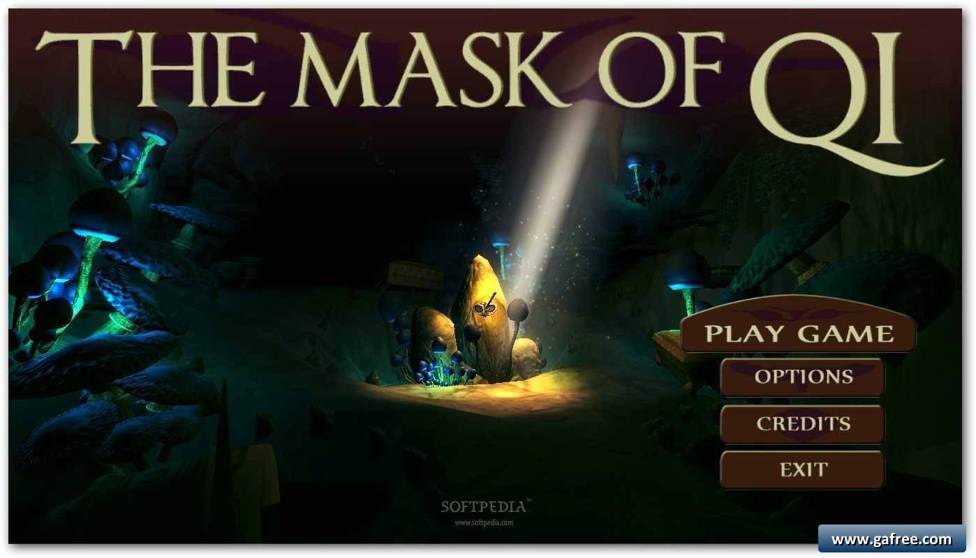 لعبة قتال الابطال The Mask of Qi
