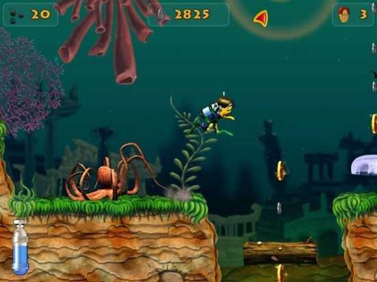تحميل لعبة هجوم القرش Shark Attack