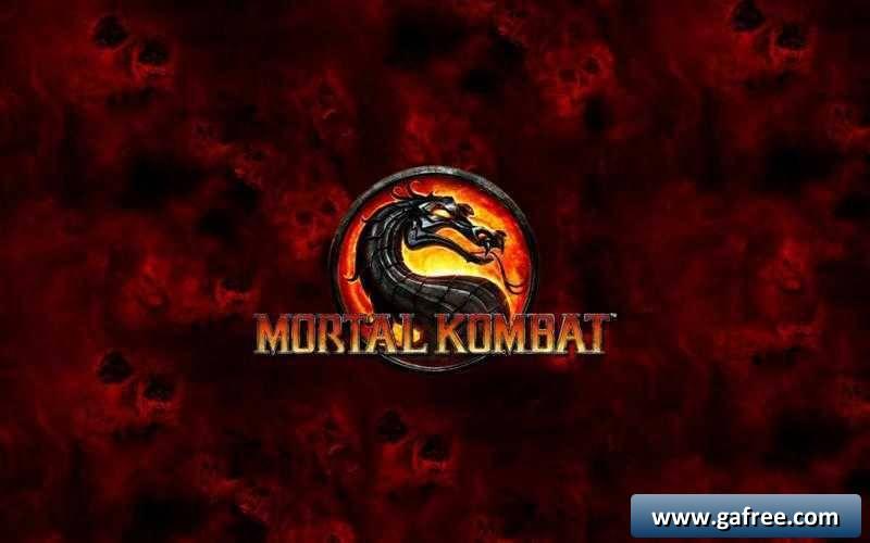مورتال كومبات Mortal Kombat