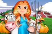 تحميل لعبة المزرعة السعيدة My Farm Life